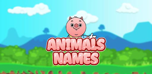 Animals Names